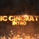 Epic Cinematic Intro - VideoHive Item for Sale