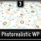 Photorealistic Wallpapers Generator, Vol. 3 - GraphicRiver Item for Sale