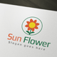 Sun Flower - GraphicRiver Item for Sale