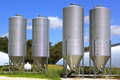 grain silos - PhotoDune Item for Sale