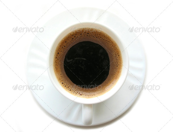 Stock Photo - PhotoDune Cup Of Coffee 2 183834