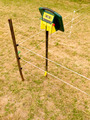 Electric livestock fence charger and fencing - PhotoDune Item for Sale