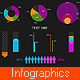 Rapid Infographics Elements - VideoHive Item for Sale