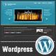 Glamorous Universal Wordpress Template - ThemeForest Item for Sale