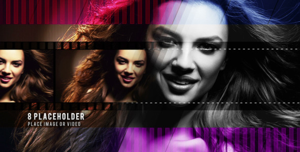 VideoHive Promote Fashion Show 2698409