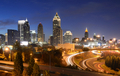 atlanta georgia cityscape - PhotoDune Item for Sale