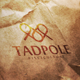 Tadpole Logo - GraphicRiver Item for Sale