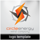 Circle Energy - GraphicRiver Item for Sale