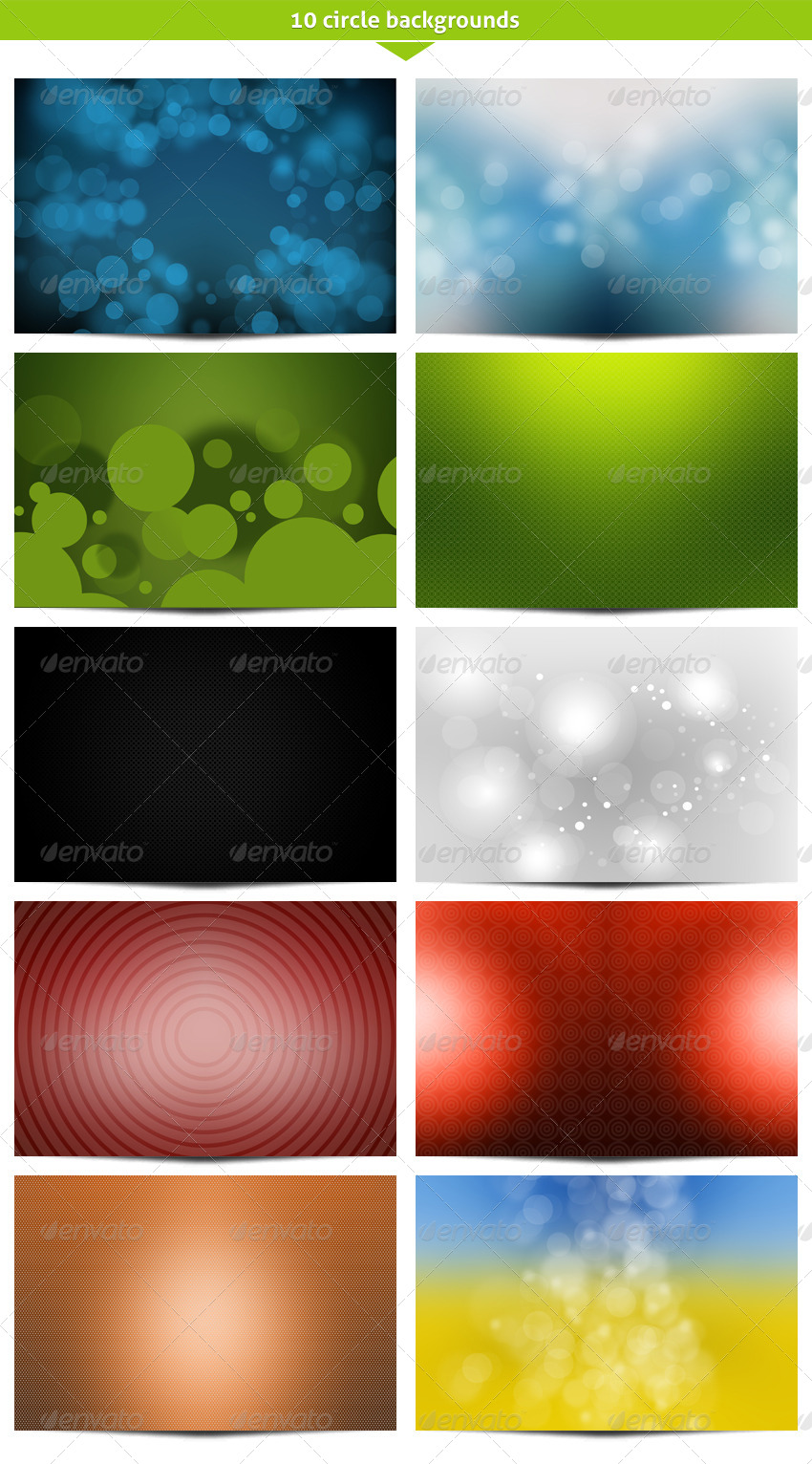 30 Backgrounds