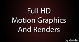 * Video Backgrounds | Motion Graphics