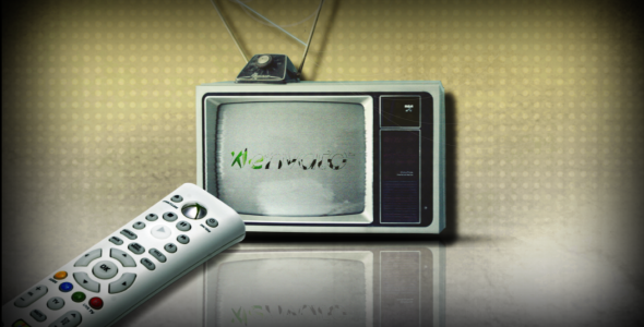 After Effects Project - VideoHive 90's tv opener 2710971