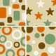 4  Seamless Patterns - GraphicRiver Item for Sale