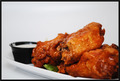 Buffalo Wings - PhotoDune Item for Sale