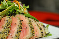 Pan Seared Tuna Salad - PhotoDune Item for Sale
