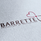 Barrette Logo - GraphicRiver Item for Sale