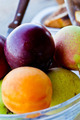 Bowl of Fruits Close Up - PhotoDune Item for Sale