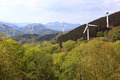 windmill in the mountain - PhotoDune Item for Sale