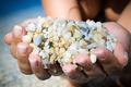 Handful of Stones - PhotoDune Item for Sale