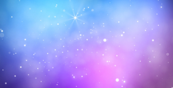 VideoHive Bright Sky Looping Background 2725710