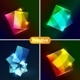 Vector Glowing Web Boxes - GraphicRiver Item for Sale