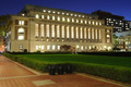 The Library of Columbia University - PhotoDune Item for Sale