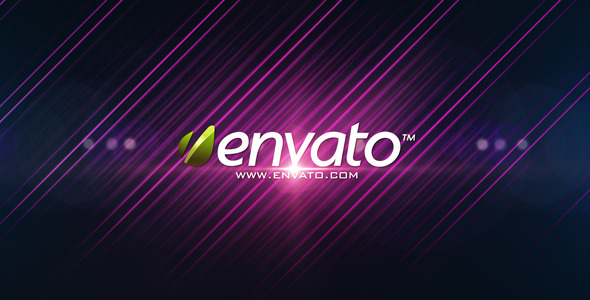 VideoHive Tech Logo Reveal 2727674