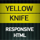YellowKnife - Responsive Business HTML Theme - ThemeForest Item for Sale