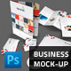 Business Stationery Mock-up - GraphicRiver Item for Sale