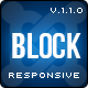 Block Creative and Premium Joomla Template - ThemeForest Item for Sale