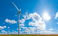 wind turbines - PhotoDune Item for Sale