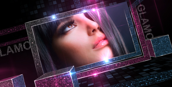 VideoHive The Fashion Intro 2713954