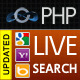 PHP Google, Yahoo &amp;amp; Bing Live Search - CodeCanyon Item for Sale