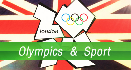 Olympics &amp; Sport - After Effects Templates 