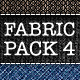 Fabric Pack 4 - GraphicRiver Item for Sale