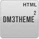 Dm3theme2 - Business and Portfolio (Responsive) - ThemeForest Item for Sale