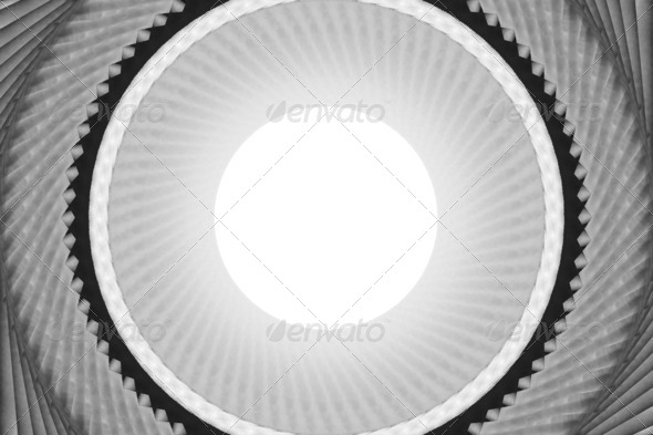 Multicolor circle - Stock Photo - Images