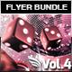 Exclusive Flyer Bundle Vol.4 - GraphicRiver Item for Sale