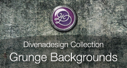 Divena Grunge Backgrounds