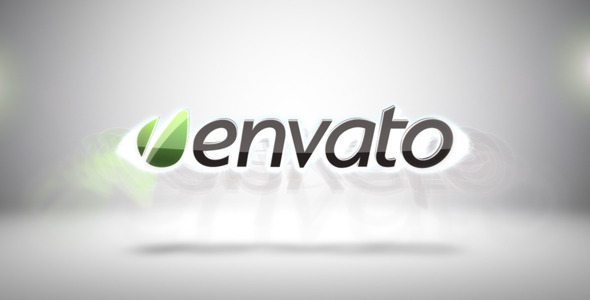 After Effects Project - VideoHive 3D Logo Trails 2561586