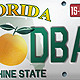 6 Layered USA License Plates - GraphicRiver Item for Sale