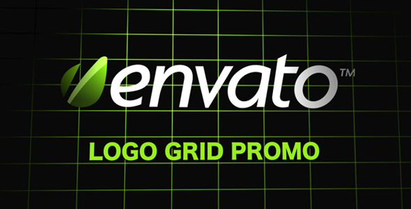 VideoHive Logo Grid Promo 2752143