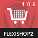 WP Flexishop 2 - A Flexible WooCommerce Theme - ThemeForest Item for Sale