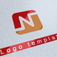 Netromic Logo Template - GraphicRiver Item for Sale