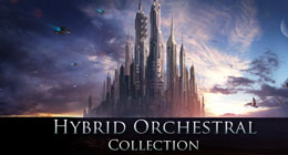 Hybrid Orchestral Collection