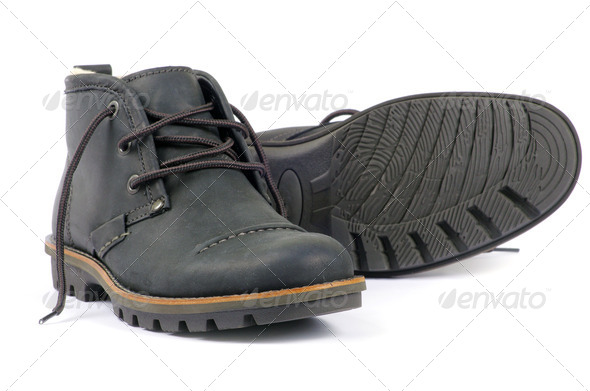 shoes - Stock Photo - Images