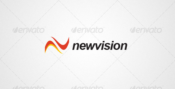 GraphicRiver Abstract Logo 0167 2758664