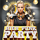 Punk Party Flyer Template  - GraphicRiver Item for Sale