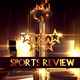 Sports review - VideoHive Item for Sale