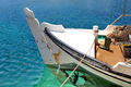 Fisher mans Boat Closeup - PhotoDune Item for Sale