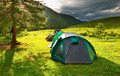 Tourist tents - PhotoDune Item for Sale